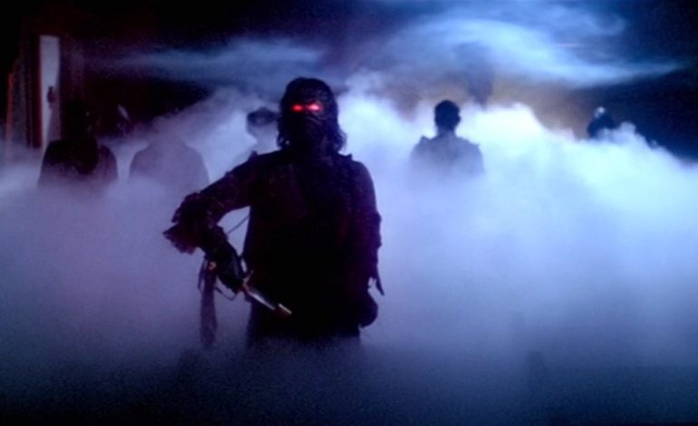 Classic Movie Review: 'The Fog' (1980)