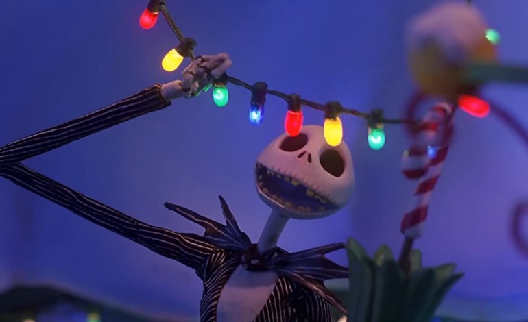 How 'The Nightmare Before Christmas' Soars Regardless Of A Barely There Plot