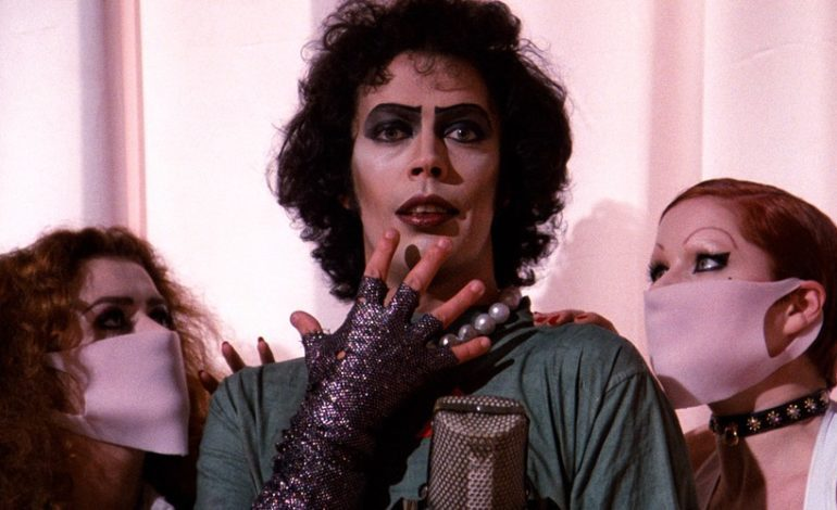 Democratic Party of Wisconsin to Host 'Rocky Horror Picture Show' Live Stream Fundraiser with Tim Curry and More