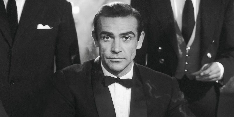 Hollywood Icon Sean Connery Dead Aged 90