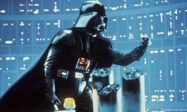 Darth Vader Actor Dave Prowse Dies at 85