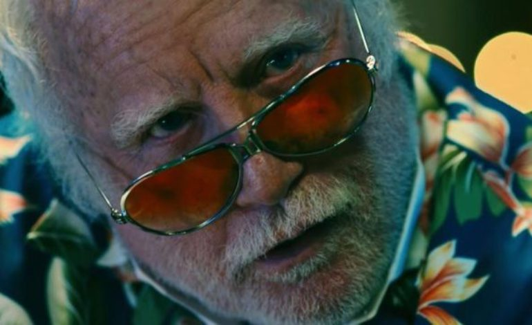 Richard Dreyfuss & Taryn Manning Joining Mike Hatton in Action Film 'Every Last One of Them.'