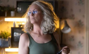 Jamie Lee Curtis Calls 'Halloween Kills' a 'Masterpiece,' that Ties into Black Lives Matter