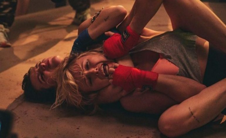 Movie Review: 'Chick Fight'