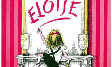 It's Official! 'Eloise' Live-Action is in the Works