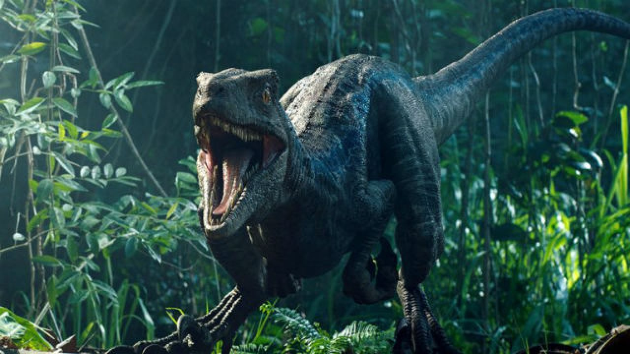 Shooting Wraps on 'Jurassic World: Dominion' After 18 Months, 40,000 COVID Tests and Millions Spent of Safety Protocols