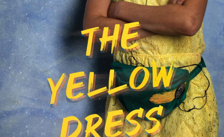 Short Film Review: 'The Yellow Dress'