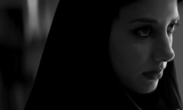 Fear as Gendered Experience  in 'A Girl Walks Home Alone At Night' (2014)