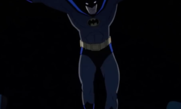 "DC Releases Trailer for Upcomin R Rated Animated Movie ""Batman: Soul of the Dragon"""