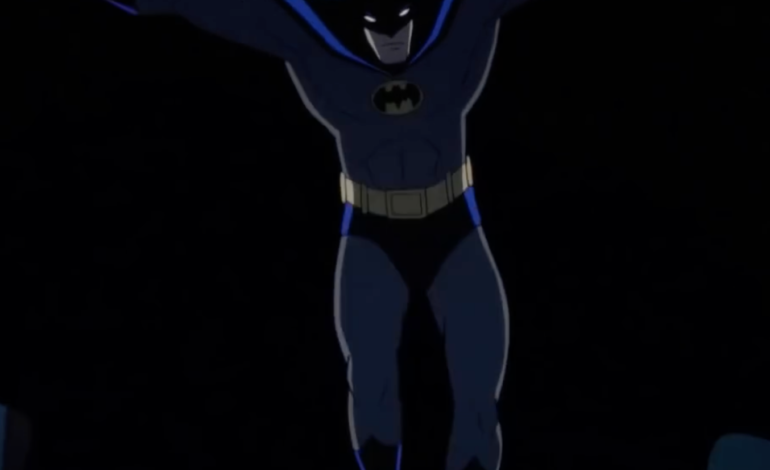 """DC Releases Trailer for Upcomin R Rated Animated Movie """"Batman: Soul of the Dragon"""""""