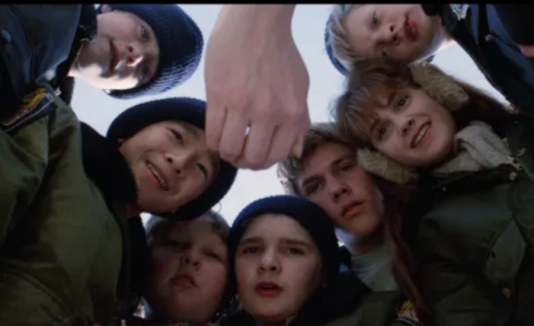 Another 'The Goonies'  Reunion Fundraiser is Confirmed for No Kid Hungry