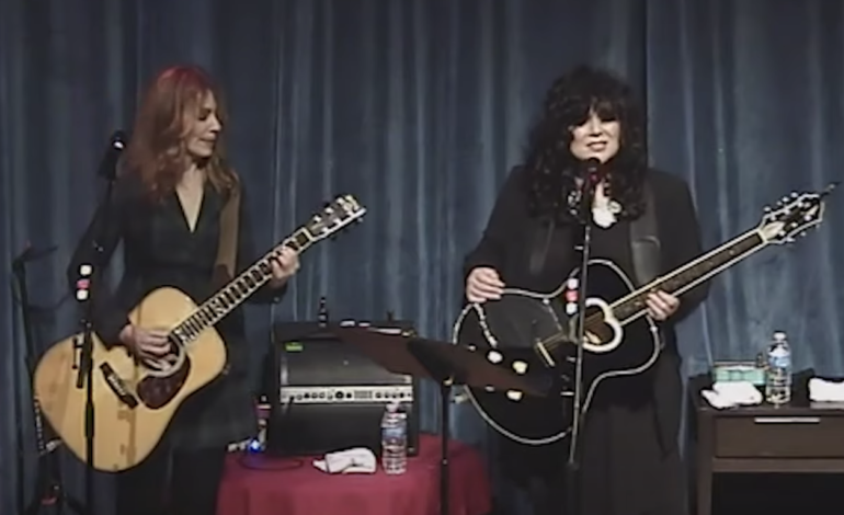 Ann Wilson of the Band Heart Reveals Biopic Being Produced at Amazon