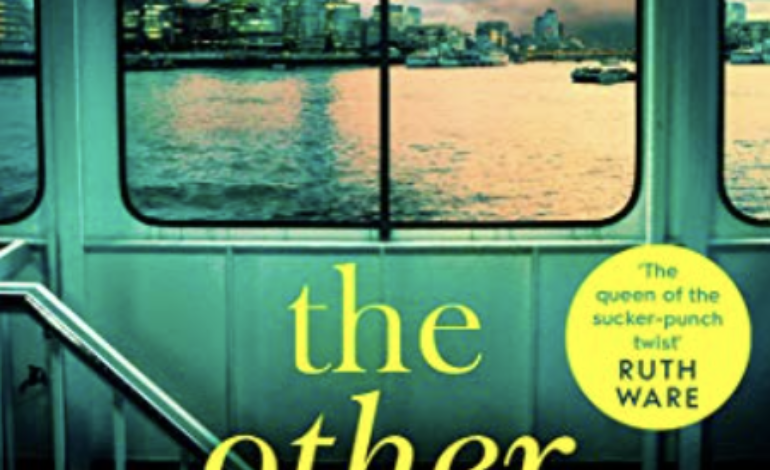 Louise Candlish's Novel 'The Other Passenger' Being Adapted, Joseph Cross Will Direct