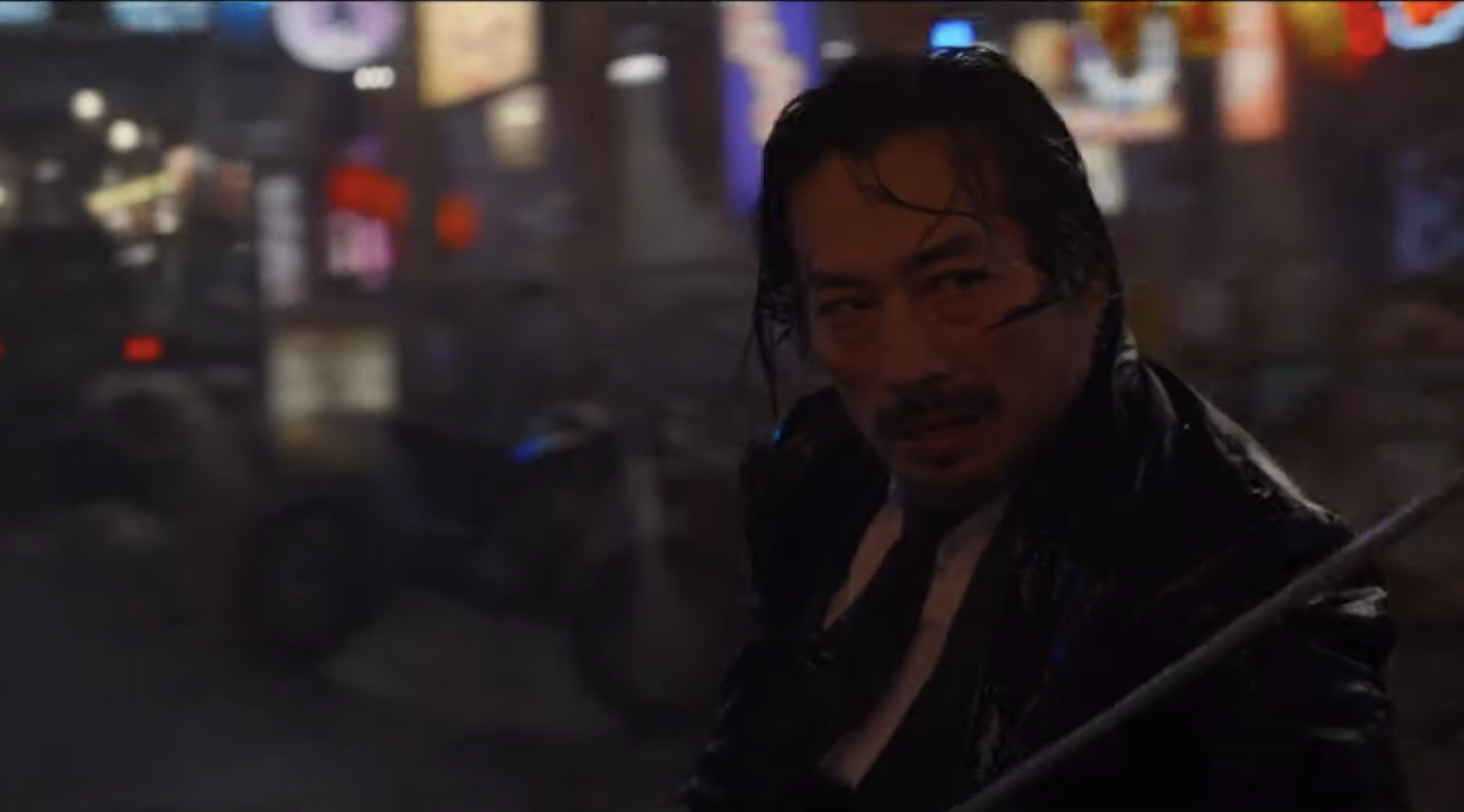 'Bullet Train' Adds 'Endgame' and 'Westworld' Alum Hiroyuki Sanada to its Growing All-Star Cast