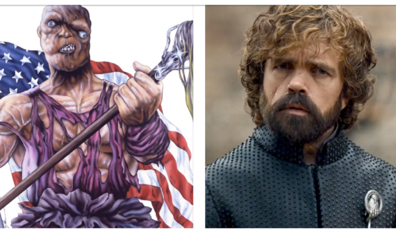 Peter Dinklage to Star in 'The Toxic Avenger' Reboot