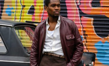 Aml Ameen To Direct and Star in Holiday Rom-Com 'Boxing Day.'