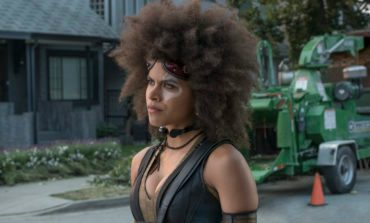 Zazie Beetz Joining Brad Pitt for Sony Action Film 'Bullet Train'