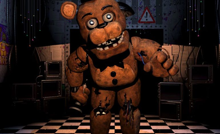 Chris Columbus' 'Five Nights at Freddy's' Will Begin Filming Spring 2021