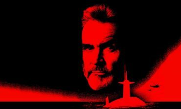 The Hunt is on! Remembering Sean Connery in the Tom Clancy Thriller 'The Hunt for Red October'!