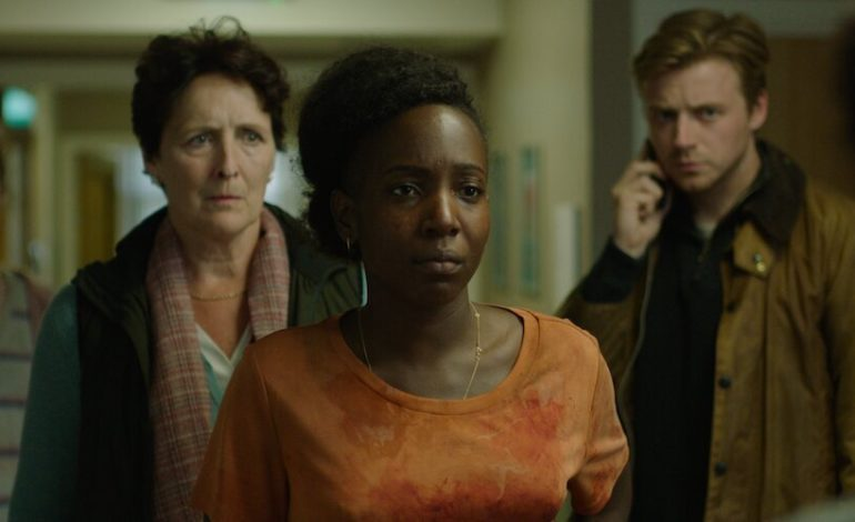 Movie Review: 'Kindred'