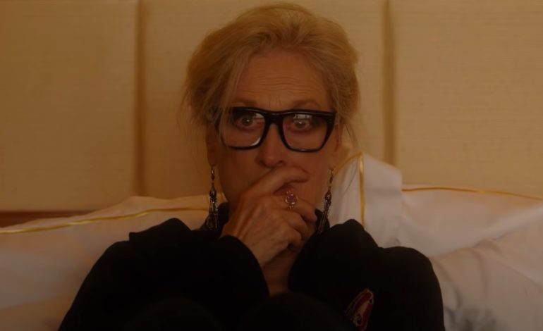 Meryl Streep led HBO Max Film 'Let Them All Talk' Releases First Trailer