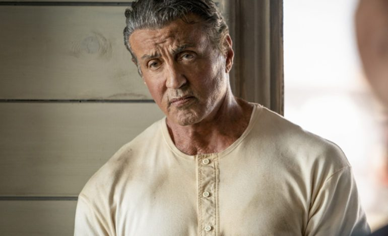 Sylvester Stallone Joining 'The Suicide Squad,' James Gunn Confirms on Instagram