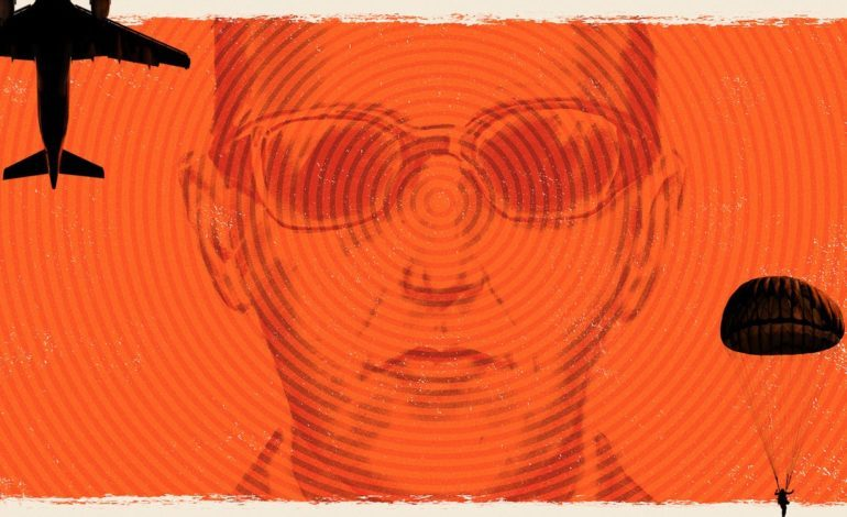 FIlm Review: 'The Mystery of D.B. Cooper'