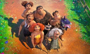 'The Croods: A New Age' Tops the Box Office Again with $4.4M