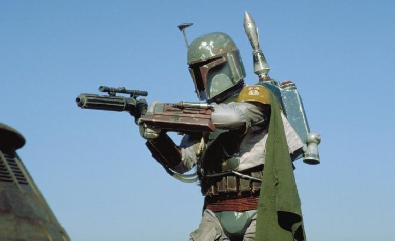 'Star Wars' Jeremy Bulloch, known for his role as Boba Fett Dies at 75