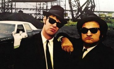 They'll never get caught. They're on a mission from God. Revisiting 'The Blues Brothers' 40 Years Later!