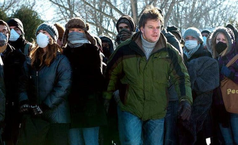 Steven Soderbergh Working on Spiritual Sequel to 'Contagion'