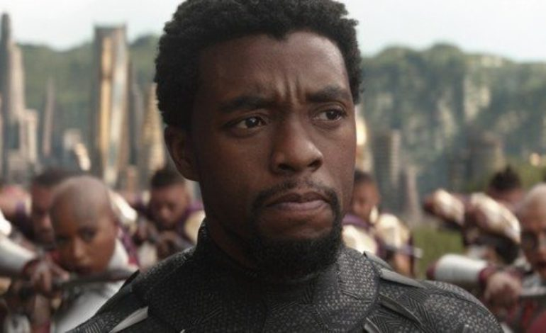 'Black Panther' Sequel Filming Date Announced