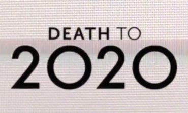 'Black Mirror' Creators Reveal All-Star Cast in New Teaser for 'Death to 2020' Mockumentary