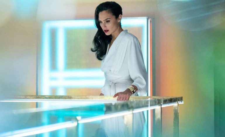 Gal Gadot to Star in Spy Thriller 'Heart of Stone'