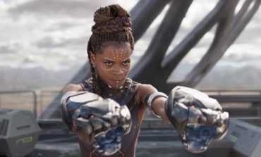 Letitia Wright Deletes Social Media Accounts after Anti-Vax Video Controversy