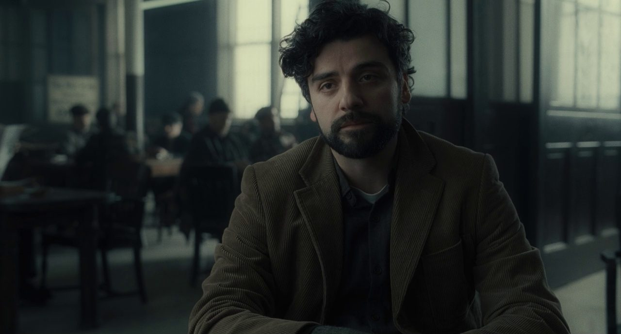 Oscar Isaac Cast as Solid Snake in 'Metal Gear Solid' Adaptation