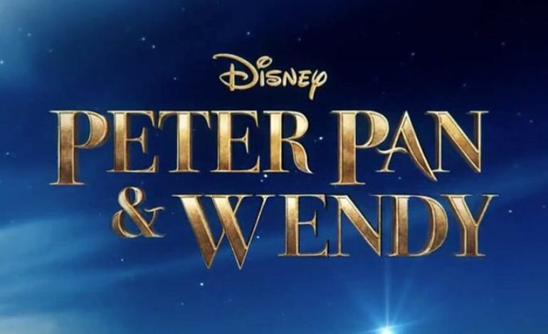 Production Begins On Disney's 'Peter Pan & Wendy'