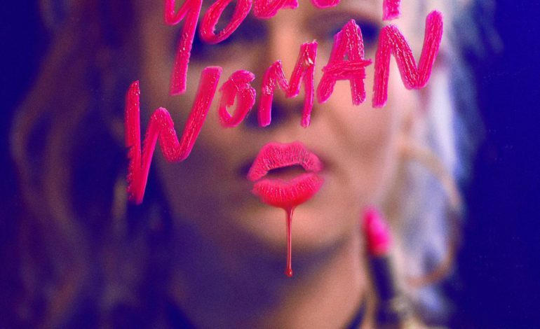 FIlm Review: 'Promising Young Woman'