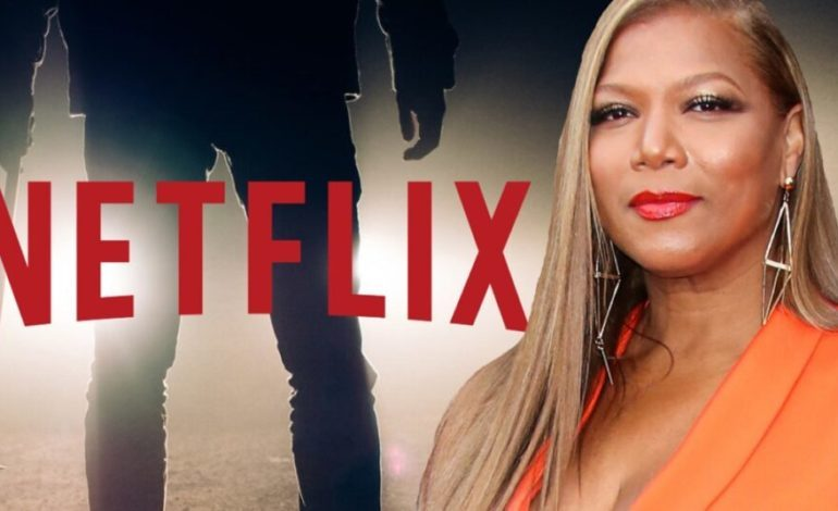 Queen Latifah To Exec Produce and Star in Netflix's 'End of the Road'