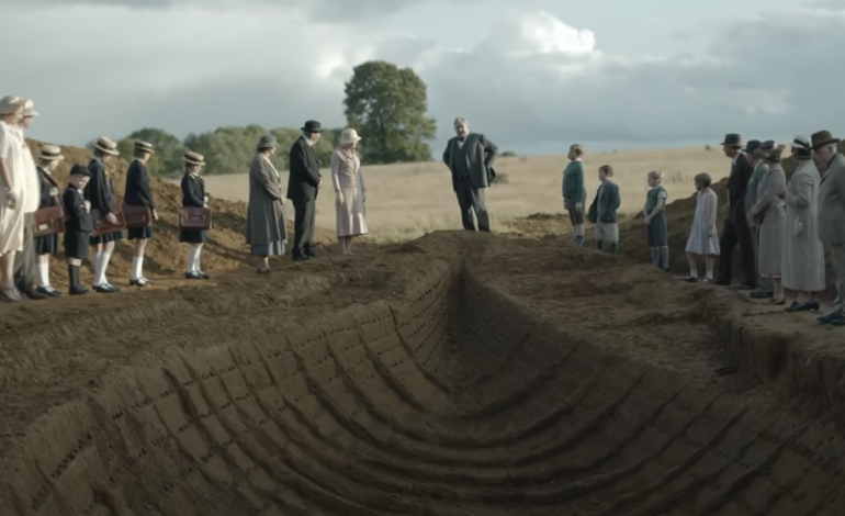 The First Trailer for Drama 'The Dig' From Netflix is Out