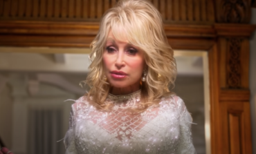 Dolly Parton Saved Child's Life on Set of 'Christmas on the Square'