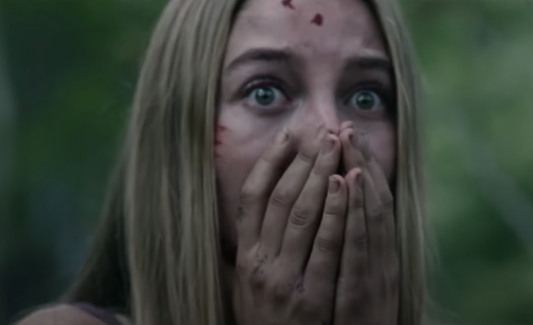 The Mountain Men Have Claimed Their Land in Trailer for the Rebooted 'Wrong Turn'