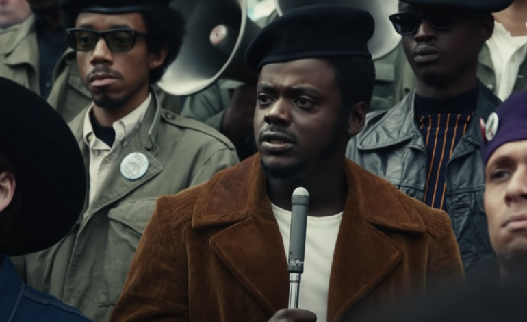 Warner Bros. Rescheduled 'Judas and the Black Messiah' Release Date for Early 2021