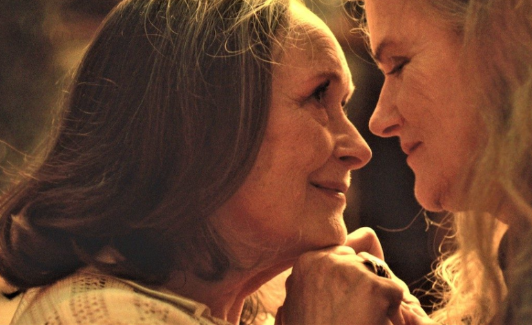 Movie Review: 'Two Of Us'