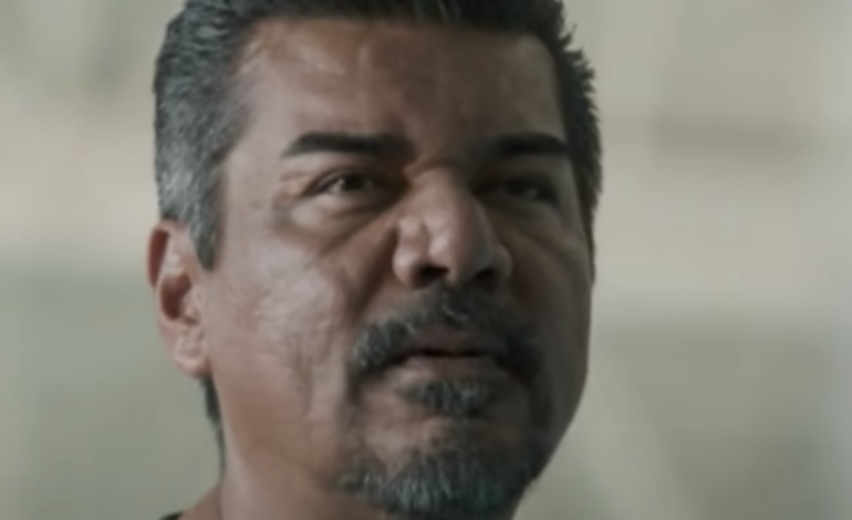 George Lopez Cast in Thriller 'Afterward'