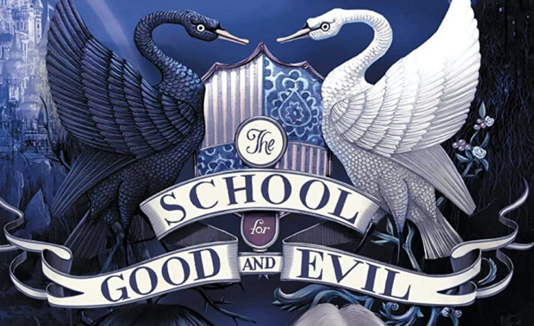 Charlize Theron and Kerry Washington Set to Star in Netflix's 'The School For Good And Evil'