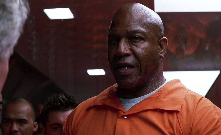 Long Time Character Actor Tommy 'Tiny' Lister Dies at 62