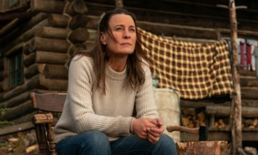 Robin Wright Escapes to the Wilderness in Trailer for Her Feature-Length Directorial Debut, 'Land'