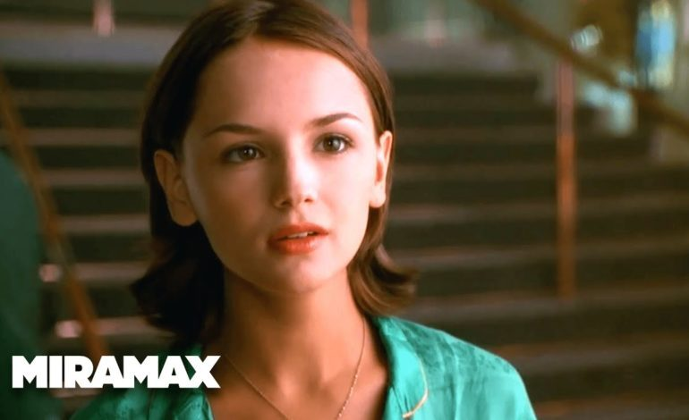 Rachel Leigh Cook Joins the Cast of 'She's All That' Remake