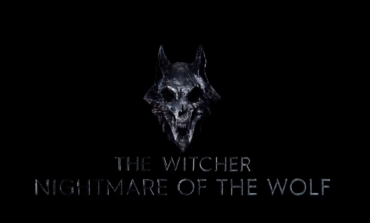 Netflix Debuts 'The Witcher: Nightmare of the Wolf' Logo